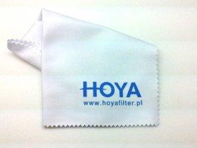 Hoya ściereczka z mikrofibry