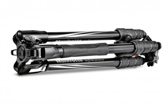 Manfrotto Befree Advanced Black