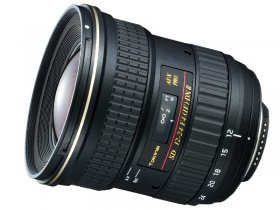Tokina 1224mm F/4.0 ATX124 AF PRO DX II Canon