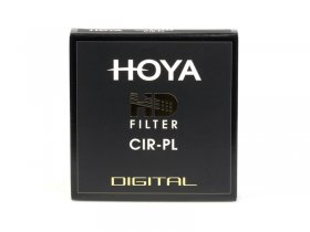 Hoya CPL HD 82 mm