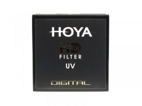 Hoya UV HD 37mm