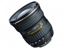 Tokina 1228mm f/4 ATX 128 AF PRO DX Canon