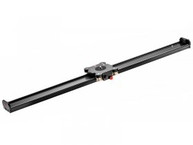 Manfrotto slider 100cm