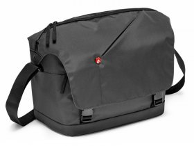 Manfrotto NEXT torba messenger szara