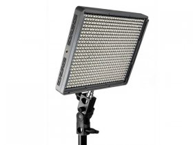 Aputure Amaran HR672W