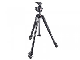 Manfrotto MT190X3 BH