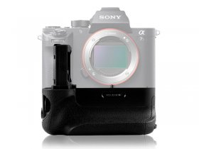 Grip Newell VGC1EM do Sony A7 A7s A7r