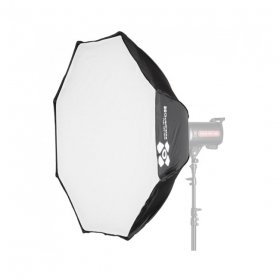 Quadralite Flex Softbox Oktagonalny 120