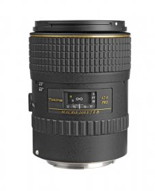 Tokina 100mm f/2.8 ATX AF PRO D Canon