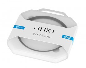 Irix EDGE UV 95mm