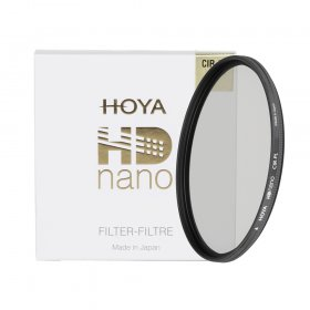 Hoya HD NANO CPL 58mm