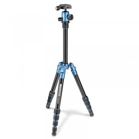 Manfrotto Element Small niebieski
