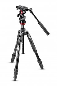 Manfrotto Befree Live Twist