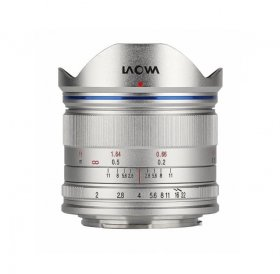 Venus Optics Laowa Standard 7,5 mm f2,0  m 4/3