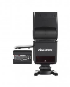 Quadralite Stroboss 36 EVO Sony Multi Interface