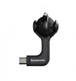 Saramonic GMic mikrofon do Gopro Hero 4/3/3+