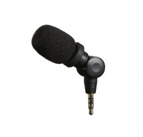 Saramonic SmartMic do iPhone/iPad/iPod
