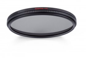 Manfrotto Essential CPL 62mm