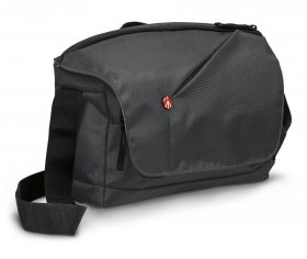 Manfrotto NEXT Messenger torba szara