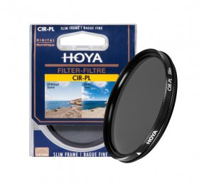 Hoya CIRPL Slim 72mm