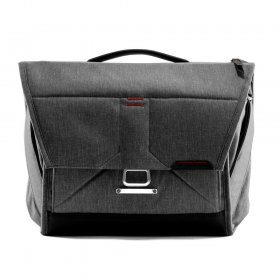 "Peak Design torba Everyday Messenger 13"" V2  Grafitowa"