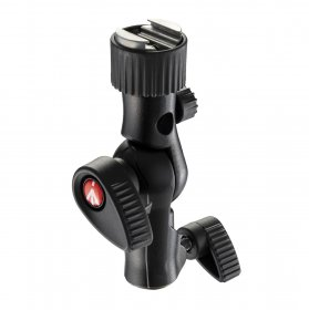 Manfrotto MLH1HS uchwyt lampa/parasolka