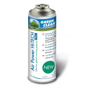 Green Clean Butla Air Power PRO HITECH 400ml